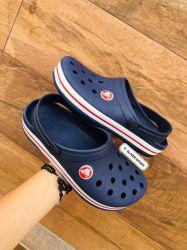 Crocs Azul Marinho